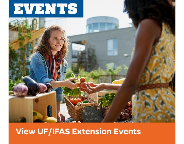 UF/IFAS Northeast District- Events