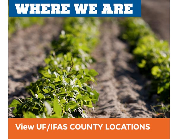 UF/IFAS Northeast District- Where We Are- Our Locations