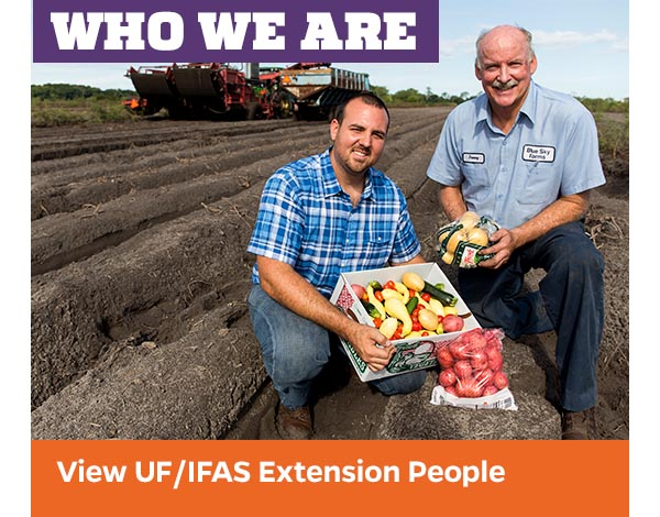 UF/IFAS Northeast District- Who We Are