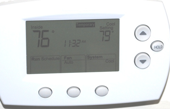 Energy Efficient Home: Air Conditioning