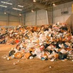 Two-thirds of American household waste is due to food spoilage