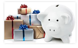 pig presents