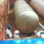 Leon County's sustainable rainwater cisterns