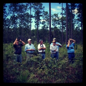 Enjoy exploring Northwest Florida during Panhandle Outdoor Live 2013