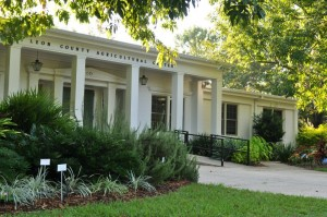 UF/IFAS Leon County Extension Office