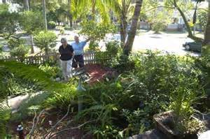 Florida Friendly Landscaping involves using native plants that require less water and fertilizer. Photo: Southwest Florida Water Management District