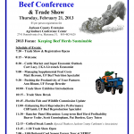 13 Beef Conf Flyer