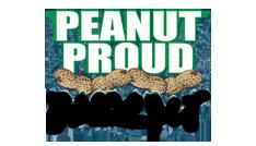 Peanut Proud Logo