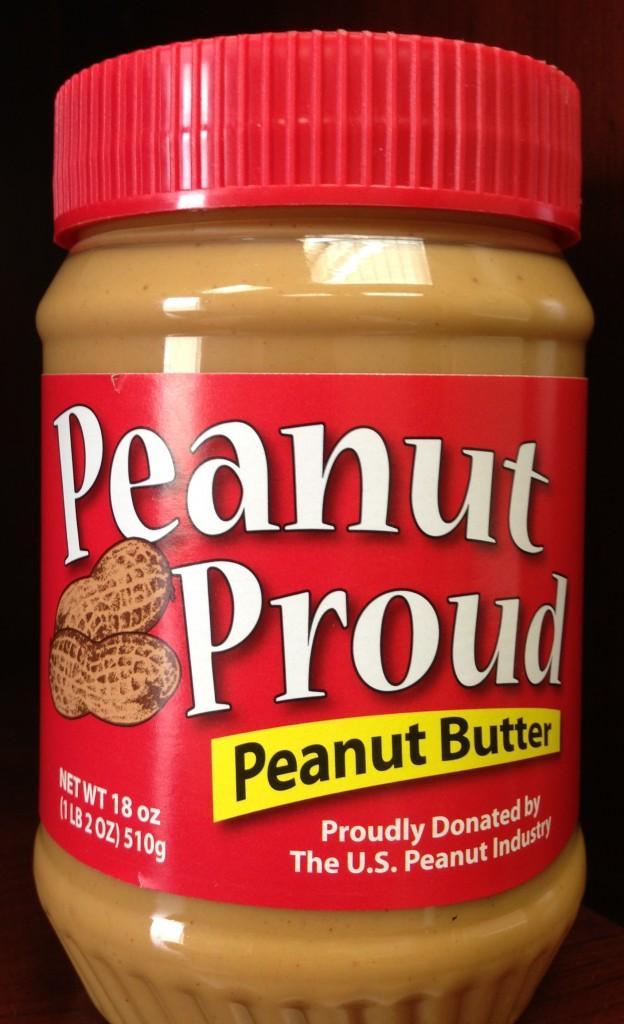 Peanut Proud PB