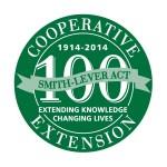 100 US Extension logo