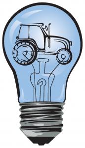 Ag Innovator Award logo
