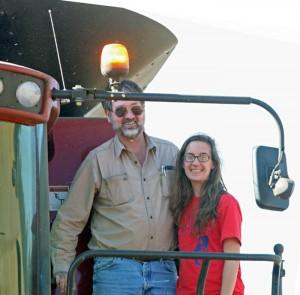 Jerry & Caitlynn Davis