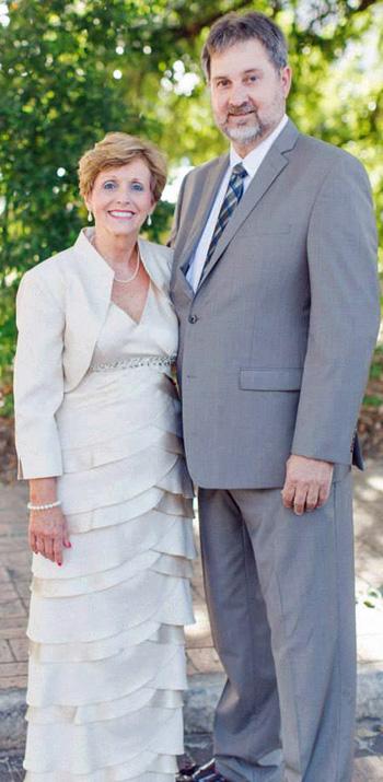 Jerry & Patty Davis